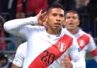 美洲盃-格雷羅建功門將撲點 祕魯3-0智利進決賽將戰巴西