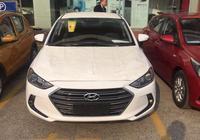 賣的最好的韓系車,去年賣了22萬臺,家用省油耐造,還優惠2.3萬
