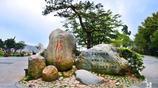 李白的一首詩成為了這個景區的名片,很多遊客卻乘興而來敗興而歸
