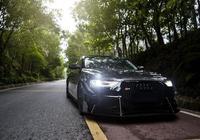 最便宜的V6性能車,3.0T+354匹馬力,百公里加速僅4.7秒