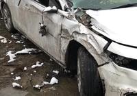 車被撞報廢,保險能賠多少錢?