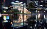 建築圖集:韓國首爾建築