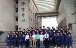 女排第一美女惠若琪微博晒出畢業照,網友:你畢業那一刻我戀愛了