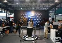 CES Asia:飛利浦娛樂影音帶你一起飛