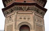 千古名剎——河南安陽文峰塔,已有千年歷史,其建築風格非常獨特