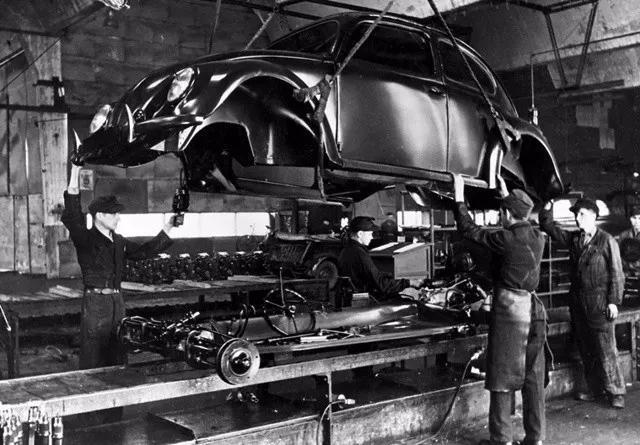 大眾最經典車型停產!銷量高達2500多萬輛,卻敗給了時代