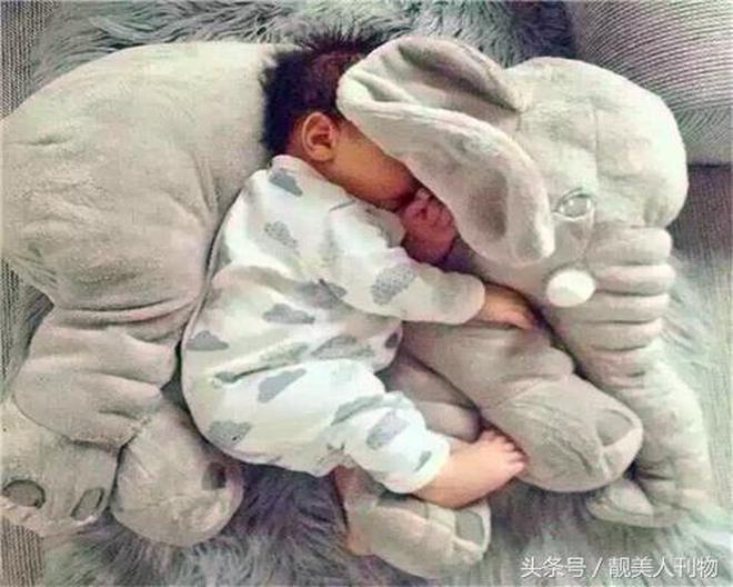 睡午覺和不睡午覺的孩子有啥差別?6歲後你就知道了,值得收藏