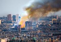 法國總統馬克龍把重建巴黎聖母院的任務,交給了他!