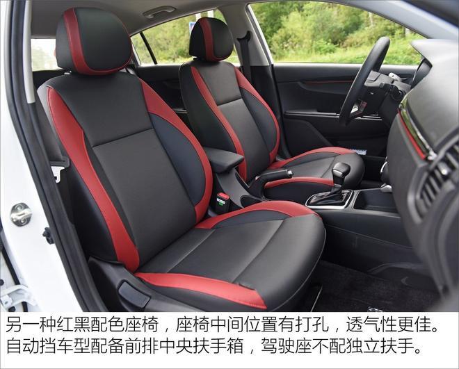 汽車圖集:起亞 KX CROSS 2017款 1.4L MT GLS