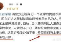 王者榮耀玩家要求官方將策劃開除,稱他太喜歡阿諛奉承,不接受任何反駁,你同意嗎?