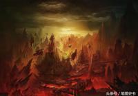 十八層地獄分為四類,西遊記的一段歌訣,教人認識地獄的真實面貌