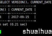 MySQL參考手冊譯文