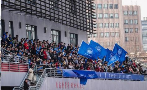 CUFA開啟新時代:主客場,升降級!這才是大學足球應有樣子!
