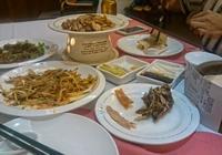 北京烤鴨在南京