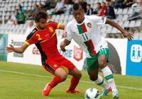 歐洲盃 U21 分析 足球推薦 6.24 馬其頓VS葡萄牙 歐洲盃 U21 分析推薦