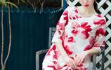 10款動人芳心的經典旗袍連衣裙,古韻十足演繹古典輕熟女人味