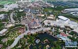 飛閱上海迪士尼樂園