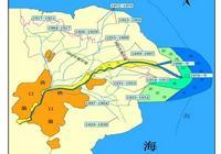 改道黃河,拯救渤海