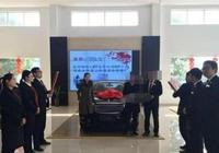 28萬買紅旗H7,提車時卻懵了?網友:這就是賣不出去的樣子!
