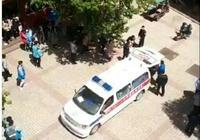 阜陽太和縣一高中生在學校跳樓,經搶救無效身亡,調查正在進行中, 你怎麼看?