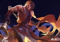 王者榮耀除了暗信懲戒流以外,你認為哪些戰士也可以走邊路懲戒流?