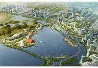 黃石崛起新起點,大冶湖畔,一座充滿活力的生態新城正噴薄而出