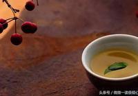 人生,不外乎一盞茶,淡香濃苦