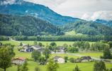 旅遊小記,奧地利的薩爾茨堡