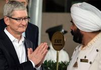 """僅剩1%!iPhone印度銷量涼涼,蘋果面臨""""退網""""大危機"""
