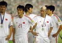 """""""黃金一代""""僅范志毅入選20世紀亞洲最佳球員,國足真有這麼差?"""