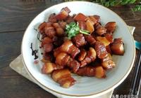 你做的紅燒肉口感柴,吃著膩,是冷水熱水沒用對,教你正確用法