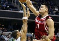 盤點中國籃球在NBA創下的記錄