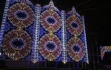 三亞光雕藝術展,不用去歐洲,感受意大利原汁原味的光雕藝術