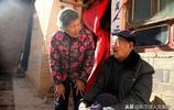 山西農村98歲老人顏面如同60歲,他的長壽祕訣很有意思