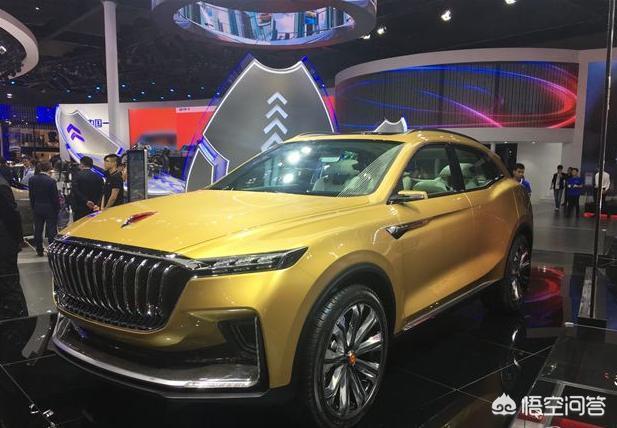 一汽紅旗將在2019年推出三款SUV,它能成功融入市場嗎?
