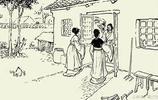 興唐409:李世民帶人去請尉遲恭,他聽說尉遲恭得了瘋病,急哭了