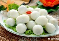 鵪鶉蛋有什麼營養?怎麼做最好吃?