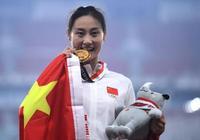 4米56!亞運冠軍李玲奪得撐杆跳冠軍  成功達到世錦賽參賽標準