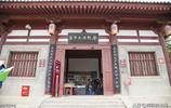 咸陽的博物館