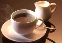 咖啡會提高血糖嗎?