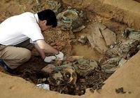 """這就是盜墓和考古的區別,別把考古當做""""國營盜墓"""""""