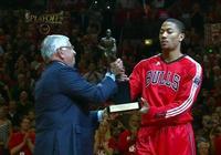 都知道最年輕MVP是羅斯,那最年長MVP是誰?這一次喬丹沒能壓過他