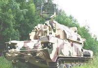 淺談俄羅斯道爾—M1地空導彈武器系統