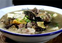 河蚌很多人不會做?教你好吃的家常做法,肉不老也不腥,營養美味