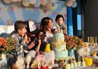 西羅一週歲了!梅西全家為小兒子慶生,出生後曾為梅西帶去好運!