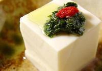 日本廚師挑戰中國大廚炫,將豆腐切成菊花,中國大廚:雕蟲小技