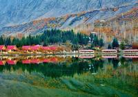 最歡迎中國人來旅遊的國家,曾為我國降半旗,不是巴基斯坦!
