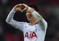 韓國天王英超4場造4球!到了亞洲盃中國男足怎麼防他