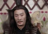 神鵰俠侶中,這位反派最被忽略,救了4次郭靖,還成就了張無忌