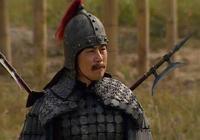 劉備錯失的一員大將,能和孫策打成平手,若留下必能成為五虎將
